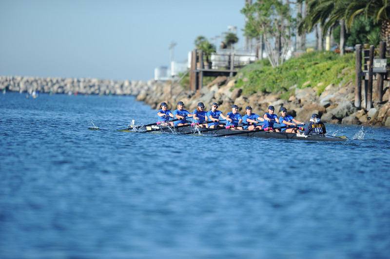 2011 Head of the Marina Regatta