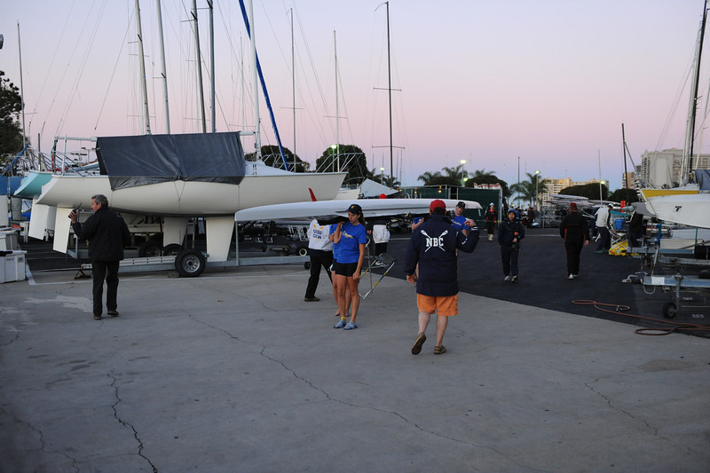 2011 Head of the Marina Regatta
