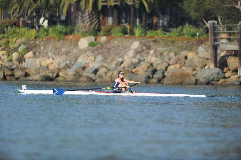 Head of the Marina Regatta, Saturday November 3rd 2012.