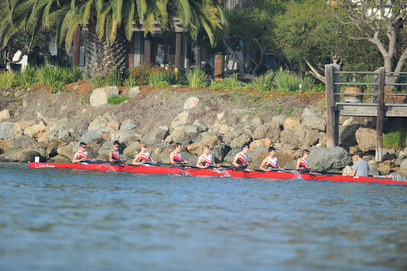 Head of the Marina Regatta, Saturday November 3rd 2012.
