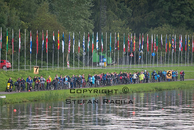 2014 World Rowing Championships, Amsterdam, the Netherlands.
