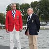 2014 World Rowing Championships, Amsterdam, the Netherlands.<br /> 29/08/2014<br /> Medal ceremony<br /> women's lightweight single sculls<br /> 1. BEL<br /> 2. GRE<br /> 3. USA<br /> <br /> Photo: Stefan Racila