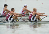 World Rowing Under 23 Championships 2014, Varese, Italy.<br /> <br /> Final C (Places 13-18)<br /> M2X