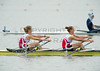World Rowing Under 23 Championships 2014, Varese, Italy.<br /> <br /> Final C (Places 13-18)<br /> LW2X