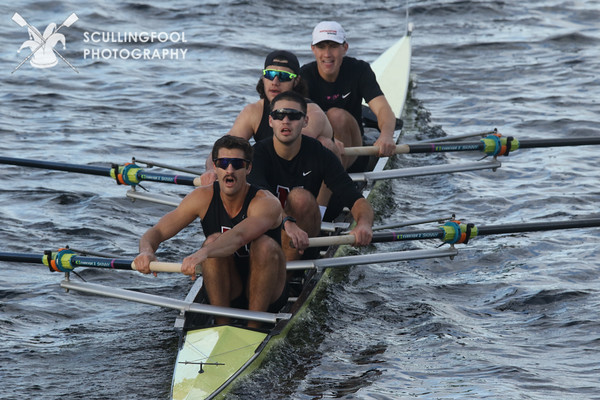 Men's Foot of the Charles, 11/13/2016