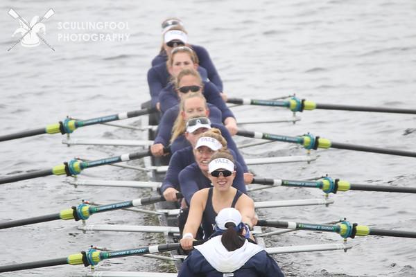 Radcliffe, Yale, USC Women