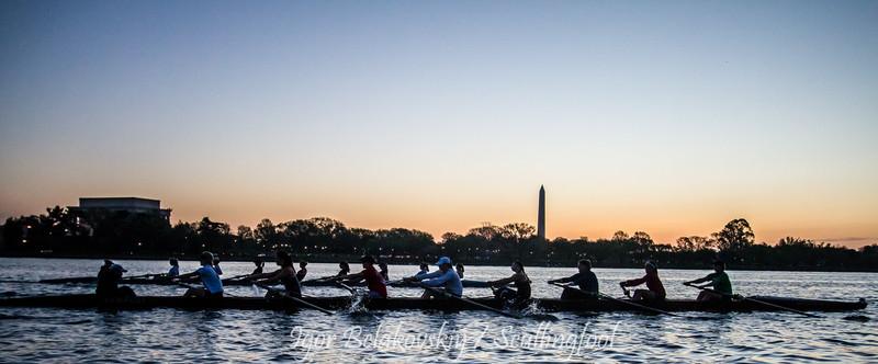 Georgetown 3/26/2012
