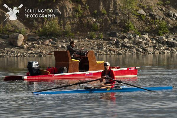 Colorado Rowing, 2013