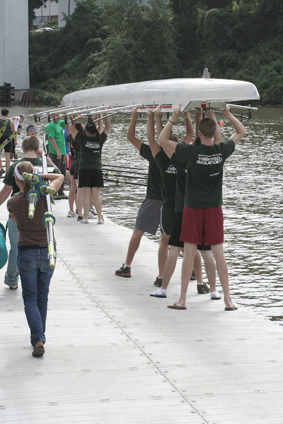 """Cleveland State Mixed 8 + -  <a href=""""http://www.csurowing.com"""">http://www.csurowing.com</a>"""