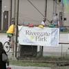Rivergate Park Banner