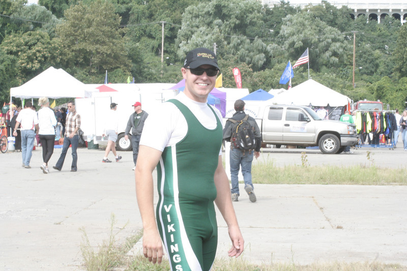 "Cleveland State Original Uni Suit -  <a href=""http://www.csurowing.com"">http://www.csurowing.com</a>"