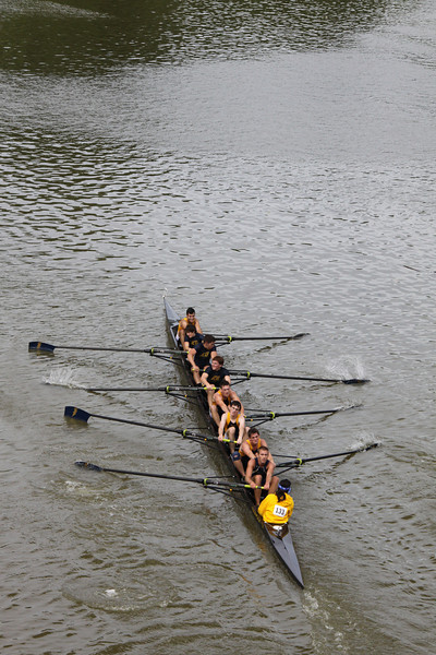 John Carroll Mens Open 8+