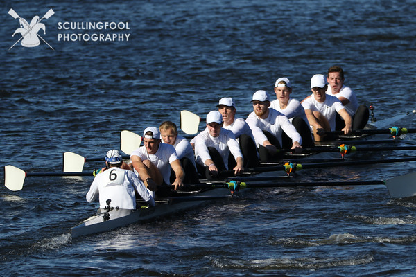 Men's Championship and Lightweight Eights