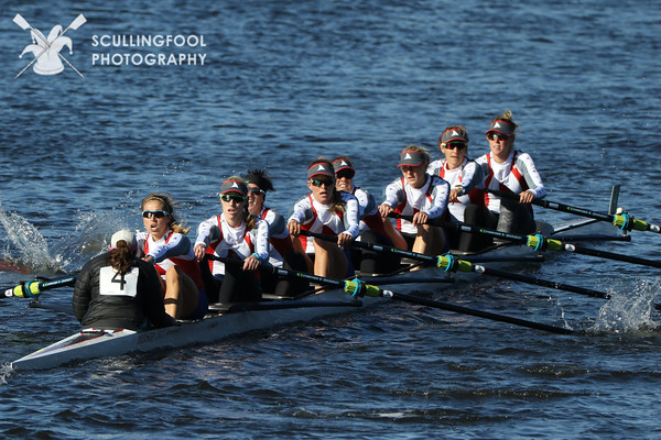 Women's Championship and Lightweight Eights