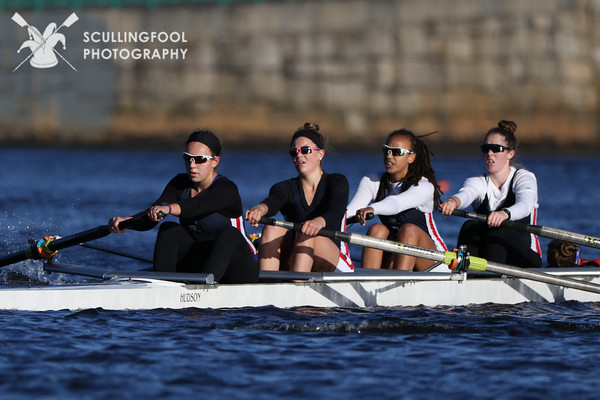 Women's Youth Fours