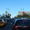 Lost in traffic