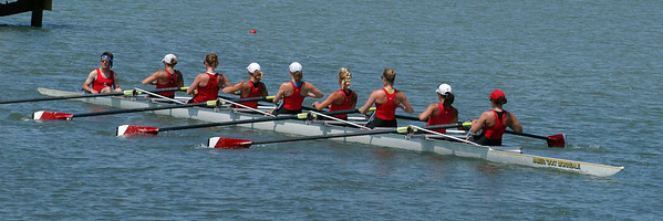 Womens Senior Eight+