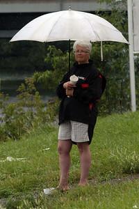 rain, rain, rain ... ALL DAY