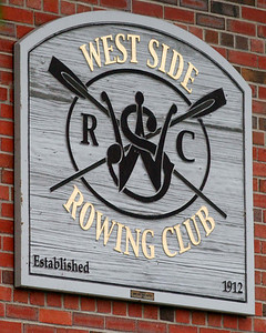 Westside Rowing Club, Buffalo, NY