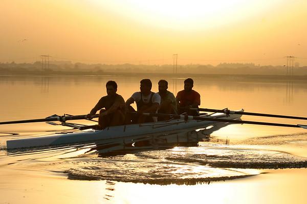 Karachi Boat Club