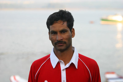 Muzammal Hussein, a lightweight from Army.  Works hard and always with a cheerful attitude.