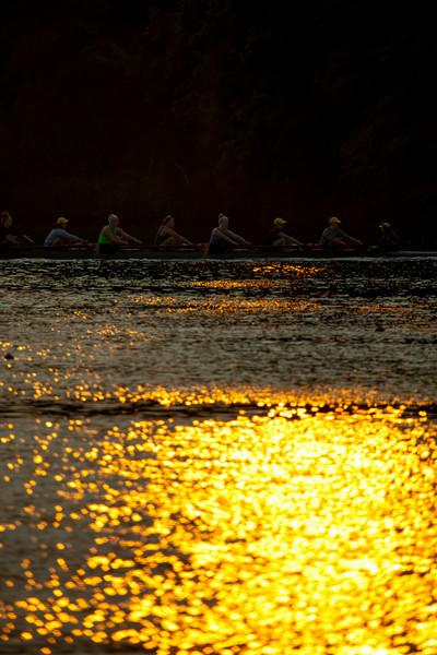 Royal Canadian Henley Regatta 2014