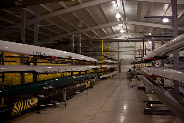 CSU Rowing Photo Shoot