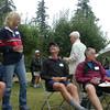 August 17 2007 Pre-regatta BBQ