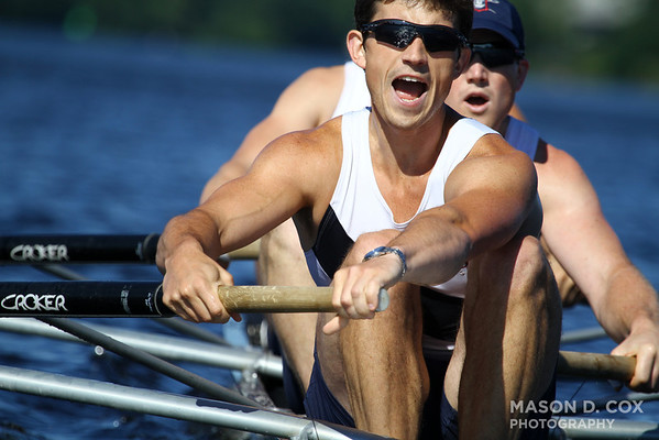 Rowing Outings
