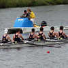 Marys Mens Senior Eights finishes with a 3rd