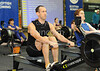 21 November 2015 at Bellahouston Sports Centre, Glasgow<br /> Scottish Indoor Rowing Championships.