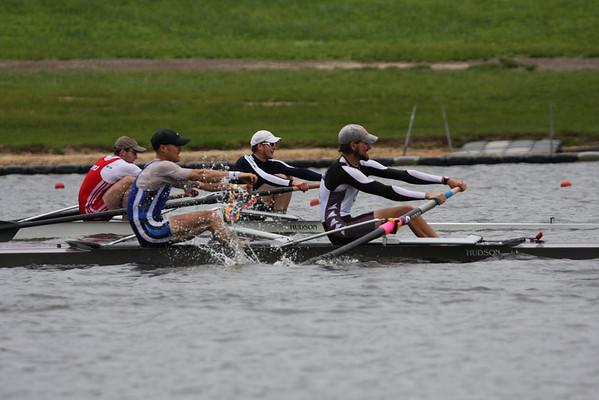 NSR II 2009, A Finals