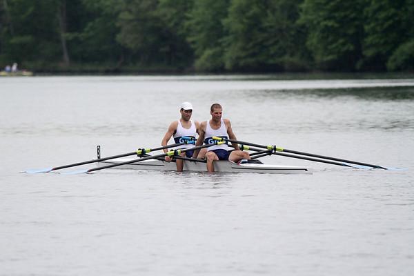 NSR II, 2011, Lwt Men's Double