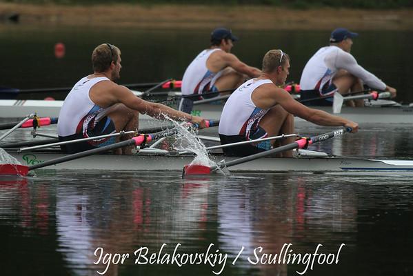 NSR II, 2011, Men's Double
