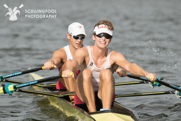 Andrew and Josh (US LM2X)