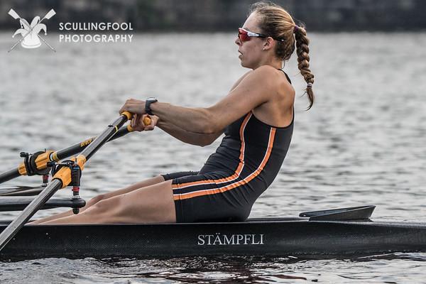 U23 Women's Single, Emily Kallfelz
