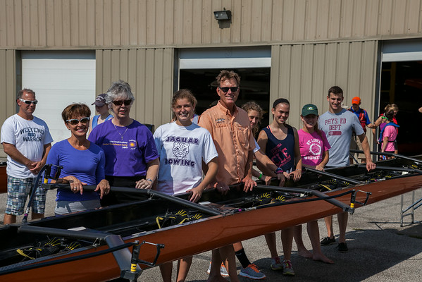 Union Club Learn to Row