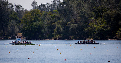 2V comes into the last 300 meters.