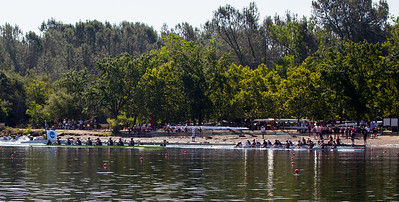 1V in the C Final approaching the last 300 meters