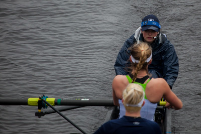 3V8 on Friday before the race