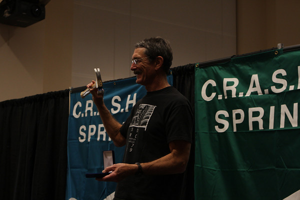 CRASH-Bs 2010, Awards