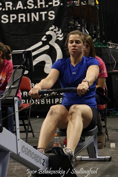 CRASH-Bs 2010, Lightweight Women