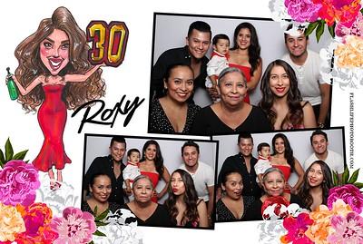 Roxy's 30th
