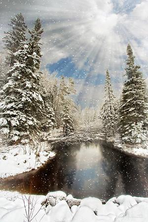 """""""November Creek"""""""