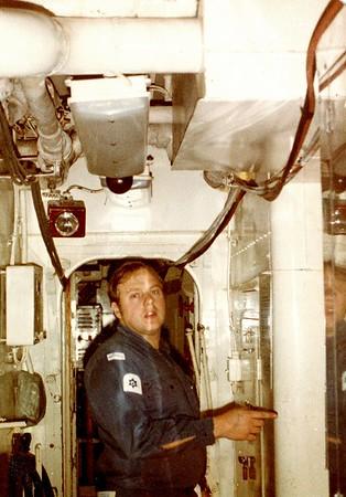 HMAS Perth 1983 - 1985