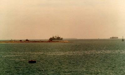 HMAS Supply.