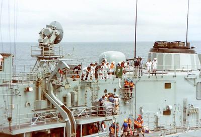 Sea Photo's General