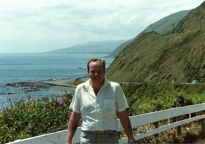 Tasmania Tour 1983