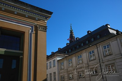 2013-10-01 Folketingets Åbning