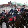 2015-01-07 Royal New year Tradition 2015, Nytårstaffel 2015